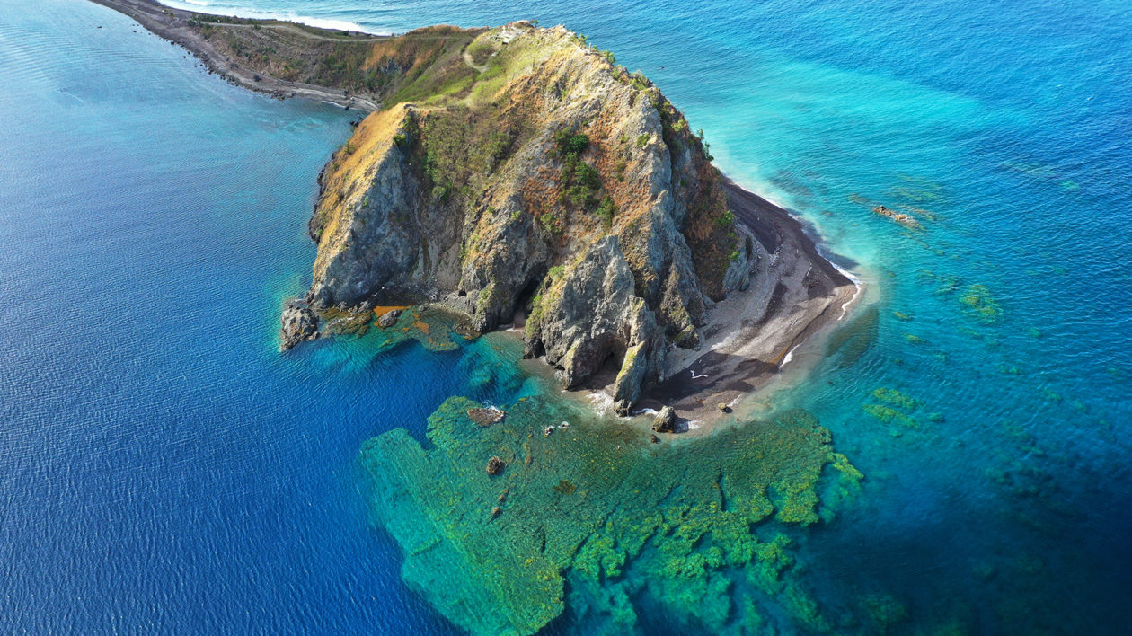 Mapping the way to better conservation in the caribbean